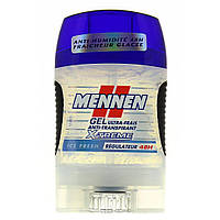 Дезодорант гелевый Mennen XTreme Ice Fresh, 75 мл