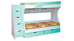 Двухъярусные кровати, кровати-чердаки