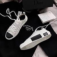 "Низкие сникерсы Christian Dior ""B23"" 3SN239YJH_H069, фото 1"