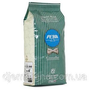 Кофе в зернах Pera CREMA BAR, пакет 1 кг.
