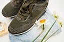 Женские кроссовки (Код: 18-202 бронза ), фото 3