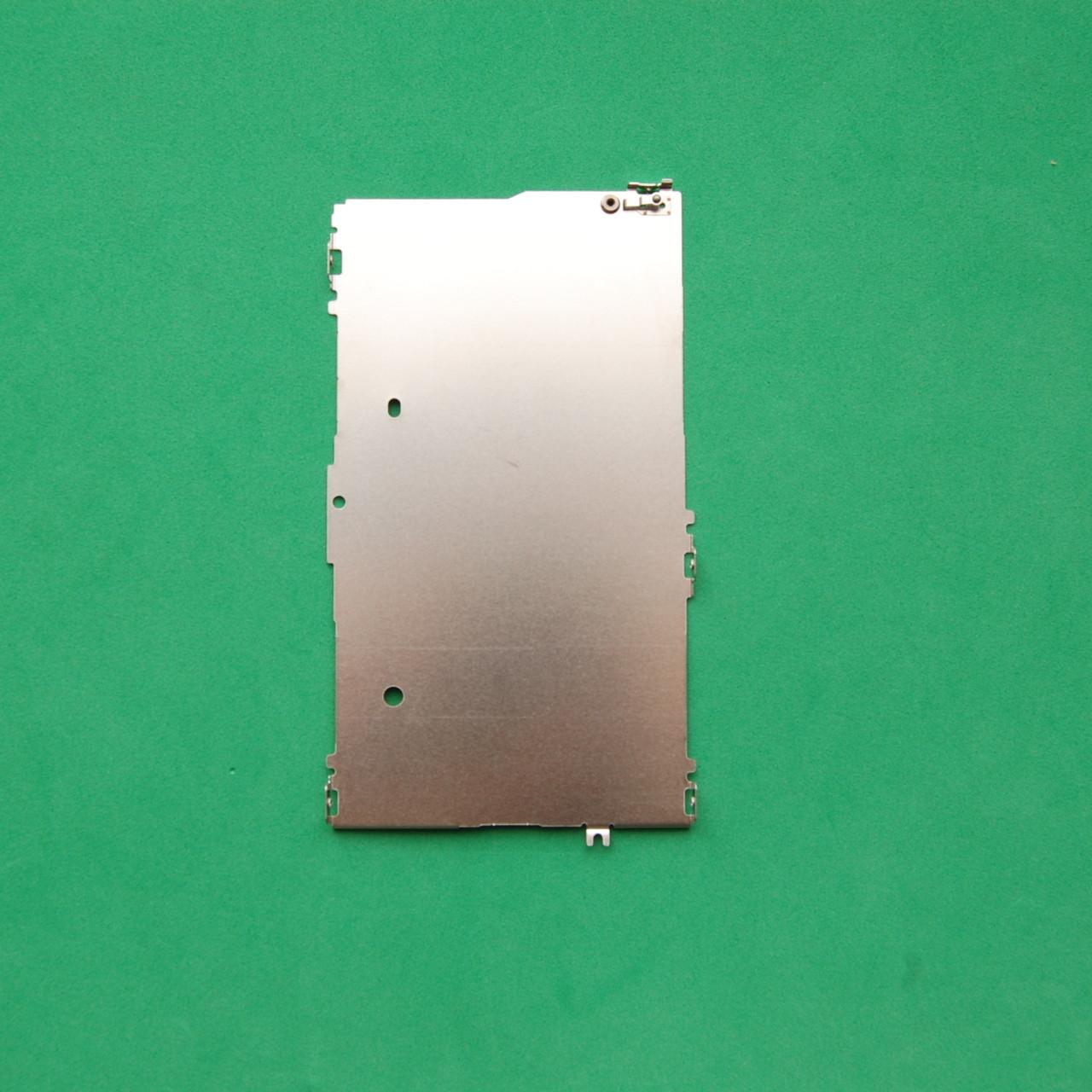 Держатель для Apple iPhone 5C металлический дисплейного модуля