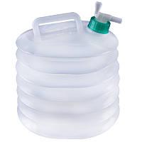 Канистра для воды складная Tatonka Faltkanister (5л) 3630.000