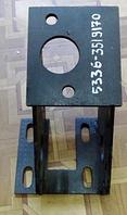 Кронштейн энергоаккумулятора МАЗ (правый) 5336-3519170