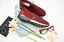 Женские кроссовки (Код: 18-232 красный  ), фото 2