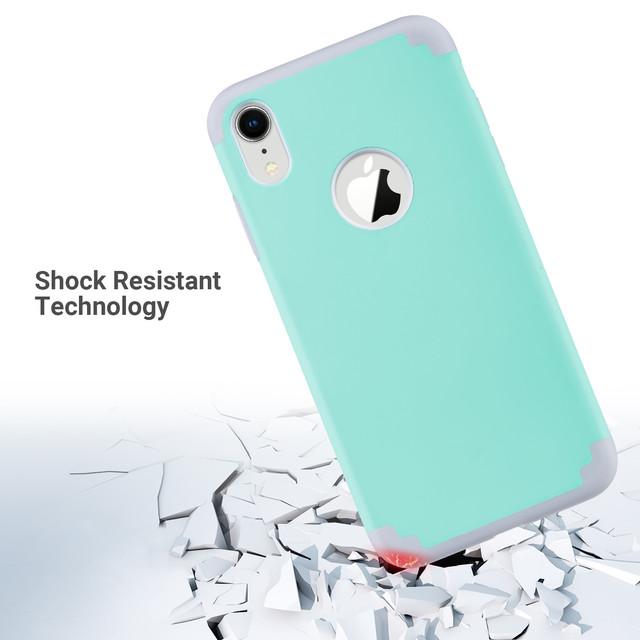 Защитный чехол для Apple iPhone XR