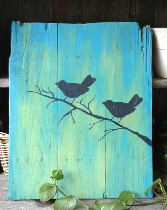 Картины на дереве и досках под заказ в стиле лофт, поп-арт или с вашим фото 40х30 см в Днепре