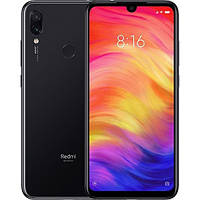 Xiaomi Redmi Note 7 3/32 black, фото 1
