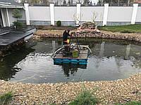 Очистка озер