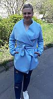 Модный кардиган-пальто женский (42-46) , доставка по Украине Укрпочта,НП,Джастин