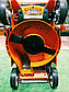 Аккумуляторная газонокосилка STIHL RMA 339 SET (комплект), фото 9