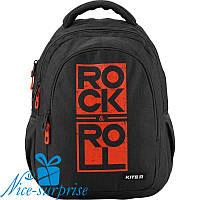 Рюкзак для мальчика с ортопедической спинкой Kite K19-8001M-1, фото 1