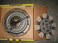 Комплект сцепления ХТЗ (двиг. DEUTZ, ММЗ) 2 поз. (пр-во Luk) 635 3521 09