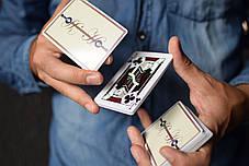 Карты игральные   Handshields Modern Edition, фото 3