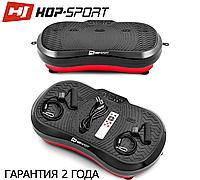 Виброплатформа Hop-Sport HS-050VS Nexus До 120 кг. Гарантия 24 мес