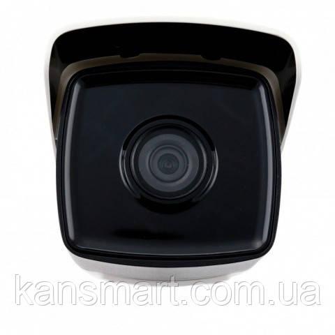 2 Мп IP видеокамера Hikvision DS-2CD2T23G0-I8 (6 мм)