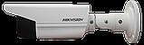 2 Мп IP видеокамера Hikvision DS-2CD2T23G0-I8 (6 мм), фото 2