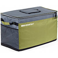 Термосумка КЕМПИНГ Party Bag CA-2013 (60л), зеленая