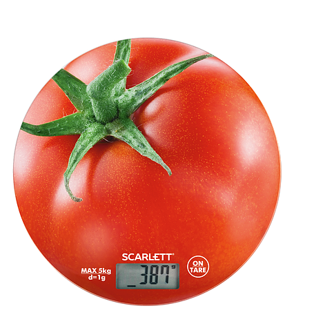 Весы кухонные Scarlett SC-KS57P38, фото 2
