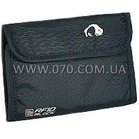 Кошелек Tatonka Money Box Rfid (13x9x1см), черный 2950.040