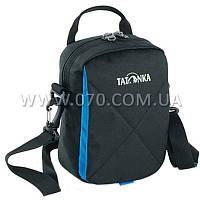 Сумка Tatonka Check In Xt (23x17x8см), черная 2967.040