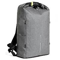 Городской рюкзак-антивор XD Design Bobby Urban Lite, влагозащищенный, 22-27л