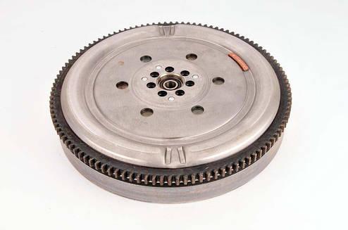 Маховик демпферный  IVECO DAILY III 2.3D/2.8D 415 0222 10 (504177013), фото 2