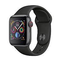 Смарт часы Smart Watch IWO8 Black 44 mm