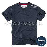 Футболка Doberman's Full Contact II TS94NV (р.XL), синяя