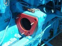 Переоборудование под стартер на МТЗ без замены маховика со стартером 3,5 кВт, фото 1