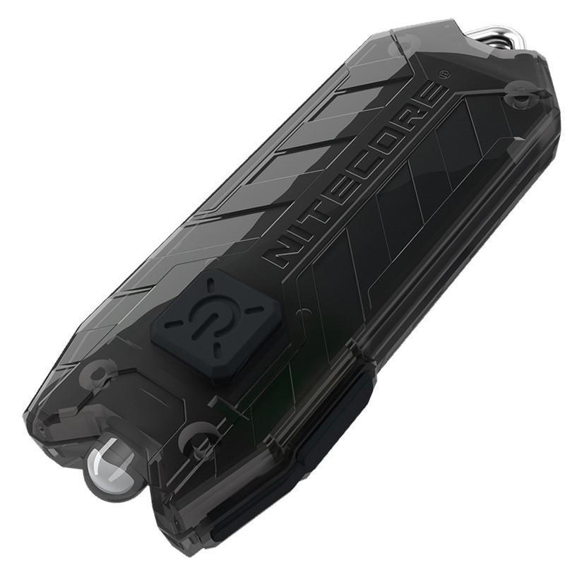 Фонарь Nitecore TUBE RL (RED LED, 13 люмен, 1 режим, USB)