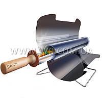 Гриль с солнечной панелью Gosun Sport (61х30х41см, 1.2л)