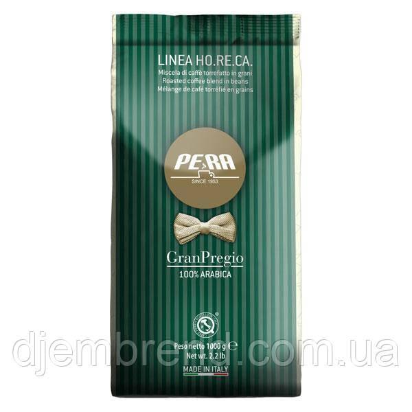 Купить кофе в зернах Пера