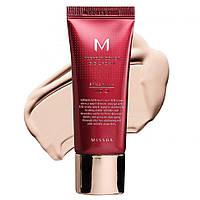 MISSHA M PERFECT COVER BB CREAM (SPF42 PA++) ВВ-крем с идеальным покрытием, для всех типов кожи (23 тон), фото 1