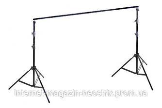 Держатель для студийного фона напольный F&V 200x368 см