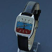 Сбербанк наручные механические часы Ракета , фото 1