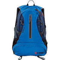 Рюкзак Red Point Daypack (23л), синий