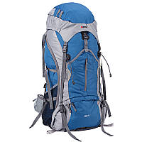 Рюкзак Red Point Hiker BLU75 RPT287 (75л), голубой