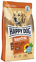Happy Dog Premium - NaturCroq Rind&Reis Говядина и рис 15кг