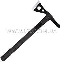 Топор SOG Tactical Tomahawk Black (400мм), ножны нейлон
