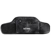 Кошелек на запястье Tatonka Skin Wrist Wallet (8x26см), черный 2855.040