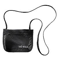 Кошелек на шею Tatonka Skin Id Pocket (10x13см), черный 2844.040