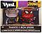 Набор фигурок Спайдермен Железный Человек Паук и Танос Funko POP, фото 4