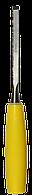 Стамеска 8 мм, пластиковая рукоятка Htools 09 K108