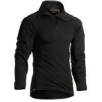 Рубашка Claw Gear Mk.II Combat Shirt (р.56), черная