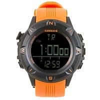 Часы тактические Claw Gear Mission Sensor II, оранжевые