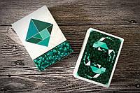 Карты игральные |Tangram Playing Cards