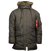 Куртка Chameleon Аляска (р.48-50), олива