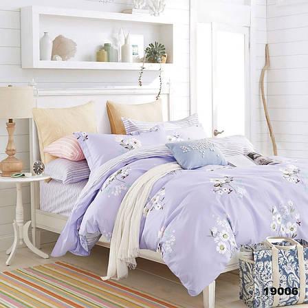 Комплект постельного белья Viluta Ранфорс 19006, фото 2