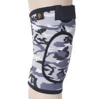 ARMOR ARK2106 Бандаж для колен.суст.и связок,закрыт,разм.S,серый